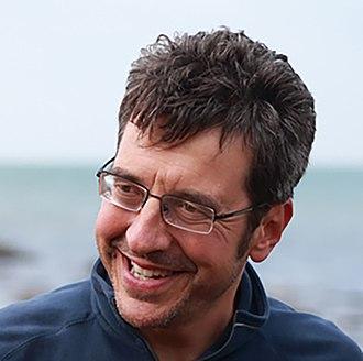 George Monbiot - Monbiot in 2013