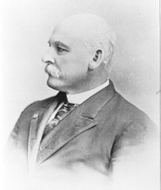 George L. Shoup - Image: Georgelshoup