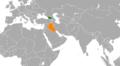 Georgia Iraq Locator.png
