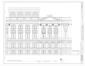 Georgia State Capitol, Capitol Square, Atlanta, Fulton County, GA HABS GA,61-ATLA,3- (sheet 16 of 52).png