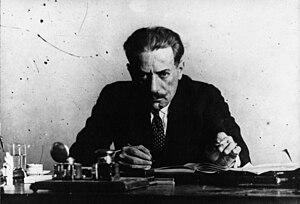 Georgios Kondylis - Kondylis in 1932