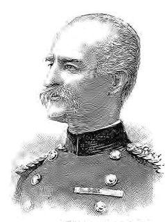 Gerald Morton British Army general