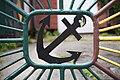 Germany - Schleswig-holstein - Kiel - Anchor - Gate (4890928764).jpg
