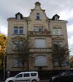 Giessen Frankfurterstrasse 58 61437.png