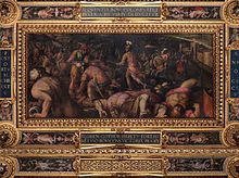 Giorgio Vasari - Defeat of Radagasio below Fiesole - Google Art Project.jpg