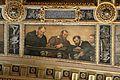 Giovan battista naldini, artisti alla balaustra, 1563-65 ca., maestro di mona mattea muratore, battista botticelli legnaiuolo, stefano veltroni doratore e marco da faenza.jpg
