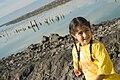 Girl at Don Edwards San Francisco Bay National Wildlife Refuge (5477661874).jpg