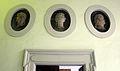 Girolamo Ticciati, busti di imperatori romani, da serie di placchette, 01.JPG