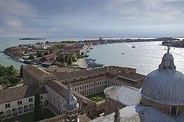 Giudecca (isola)