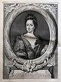 Giuseppe maria bianchini, Dei Granduchi di Toscana della real Casa De' Medici, per gio. battista recurti, venezia 1741, 04 anna maria luisa de' medici 1.jpg