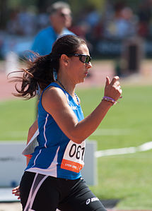 Giuseppina Versace - 2013 IPC Athletics World Championships.jpg