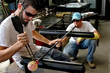 Glass Blowing (3639471992).jpg