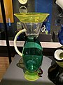 Glass art, National Museum of Scotland photo 3.JPG