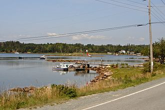 Glen Margaret, Nova Scotia - Glen Margaret