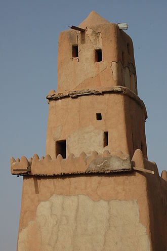 Katsina - Gobarau Minaret