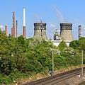 Godorf Cologne Rhineland-Refinery-08.jpg