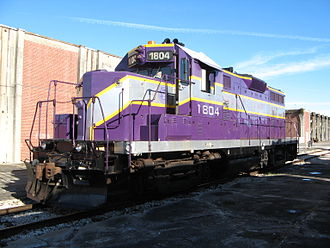 Gold Coast Railroad Museum - Image: Gold Coast Railroad Museum 2