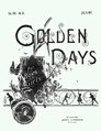 Golden Days Volume 8 Number 32 (July 9, 1887) (IA Golden Days v08n32 1887-07-09 Team-DPP).pdf