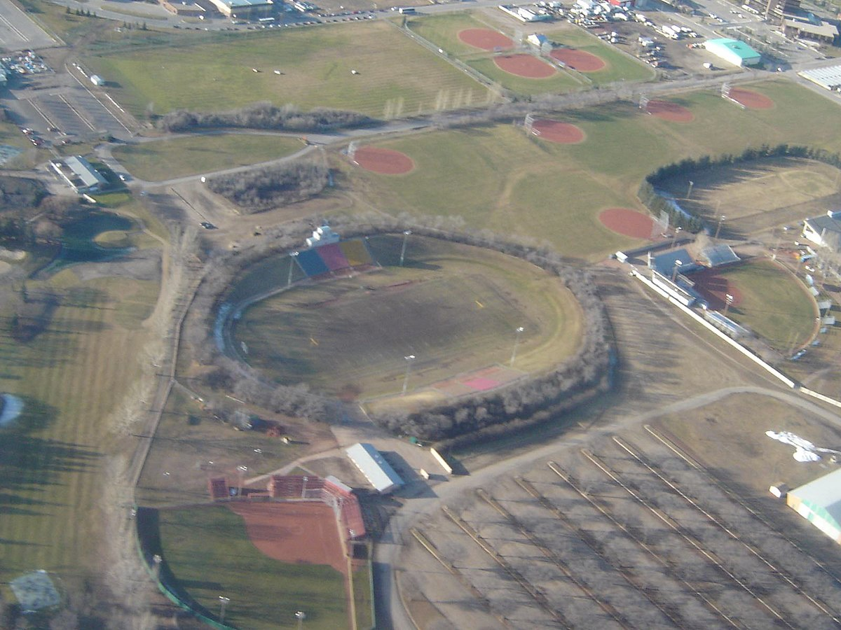 Saskatoon Minor Football Field Wikipedia