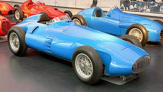Gordini - Gordini Type 32