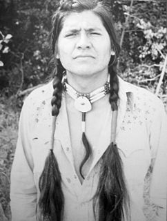 Gordon Tootoosis Canadian actor