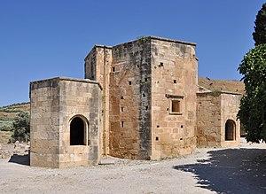 Gortyn - Saint Titus Basilica