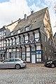 Goslar, An der Gose 33, Bergstraße 42 20170915 -001.jpg