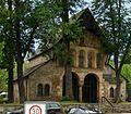 Goslar, Germany - Goslar Cathedral - Goslarer Dom (Church of St. Simon and Judas) - panoramio.jpg