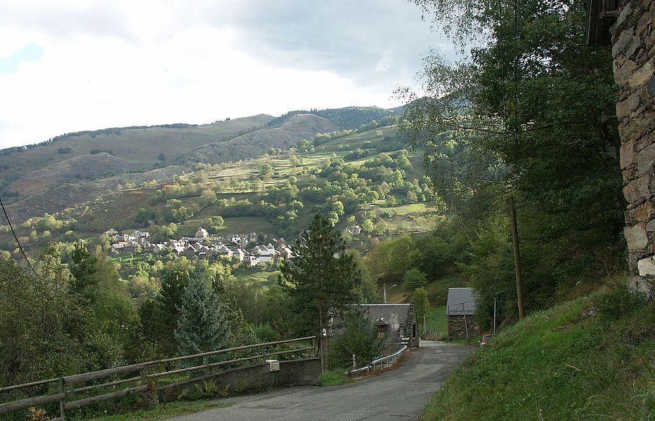 Gouaux-de-Luchon (Haute-Garonne)