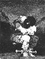 Goya, Le Petit prisonnier.jpg