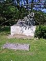 Grab Eugen Huber, Bremgartenfriedhof, Bern.jpg