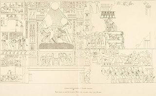 Ancient Egyptian noble