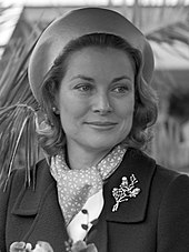 Grace Kelly Wikipedia