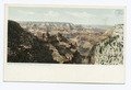 Grand Canyon from near Grand View, Grand Canyon, Ariz (NYPL b12647398-68774).tiff
