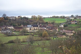 Granges-dAns Commune in Nouvelle-Aquitaine, France