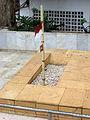 Grave of Fatmawati, Karet Bivak Cemetery.jpg