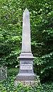 Grave of Rudolf von Jhering at Stadtfriedhof Göttingen 2017 01.jpg