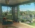 Gray Gardens, Robert Carmer Hill house.jpg