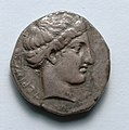 Greece, Terina, after 5th century BC - Stater - 1916.982 - Cleveland Museum of Art.jpg