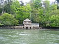 Greenway House Boathouse - geograph.org.uk - 8380.jpg