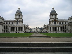 Greenwich Hospital from Thames.jpg