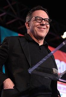 Greg Gutfeld American television personality