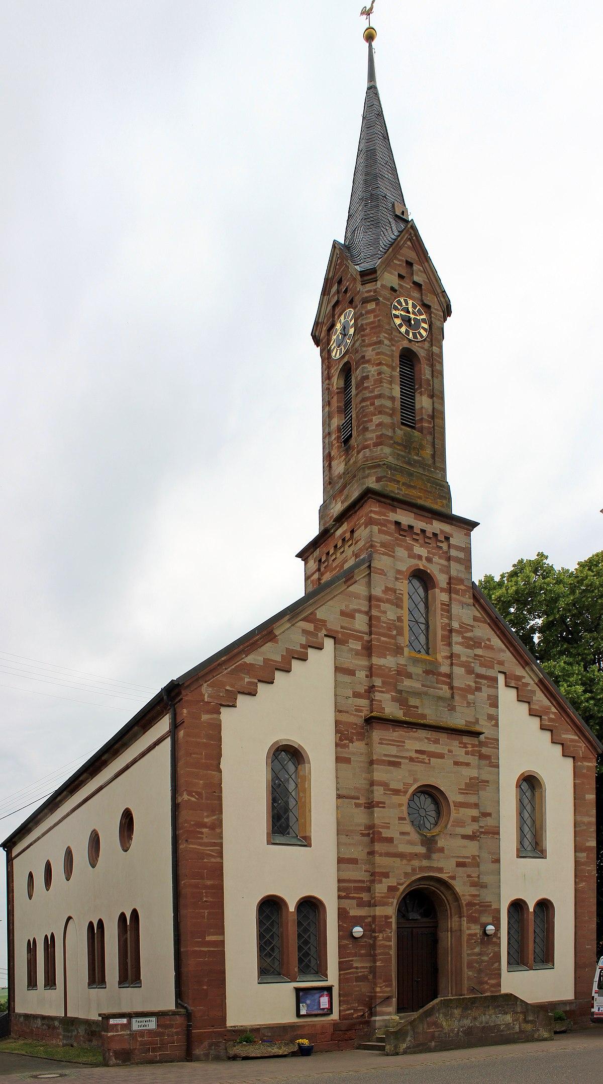 Großsteinhausen