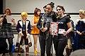 Group cosplay at Japan Impact 2020, Switzerland; February 2020 (65).jpg