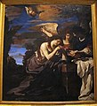 Guercino, maddalena penitente, 01.JPG
