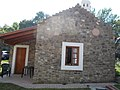 Guest house. - Petőfi Street, Tihany.JPG
