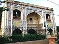 Gulabi Bagh Gateway, Lahore.JPG