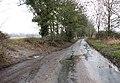 Gull Lane - geograph.org.uk - 1723994.jpg