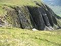 Gully on Sgurr Coire Coineachan - geograph.org.uk - 643025.jpg