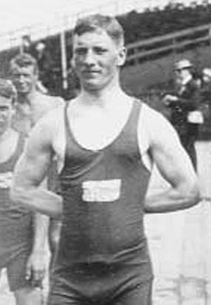 Gustaf Blomgren - Image: Gustaf Blomgren SOK